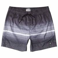 BILLABONG ΜΑΓΙΩ ALL DAY STRIPES LB  N1LB06BIP9 0019 BLACK