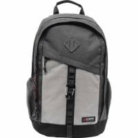 ELEMENT CYPRESS BACKPACK BLACK HEATHER S5BPA4ELP0 1278