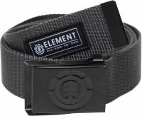 ELEMENT BEYOND BELT ALL BLACK C5BLA1ELP7 2204