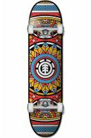 ELEMENT SKATE FEATHERS FOUNDATION ASSORTED UNICO N4CPA6ELP9